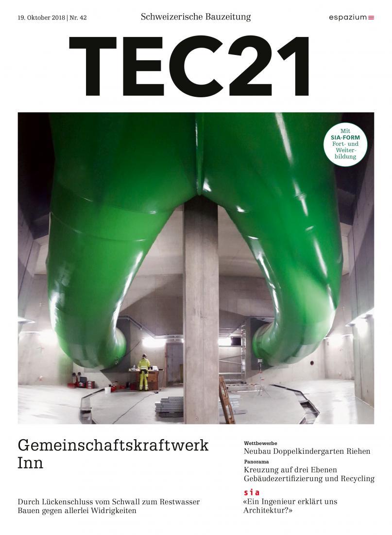 Tec21 Riehen
